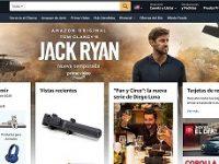 Amazon - La mejor tienda online del mundo