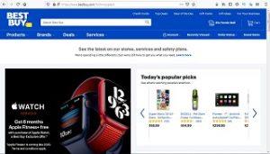 Best Buy – Expertos en tecnología con super precios