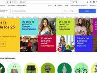 Ebay - Compra en línea fácil y rápido