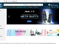 Newegg - Partes de computadora, portátiles, cámaras digitales, Tv's y más