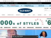 Old Navi - Última moda, buena calidad y precios bajos