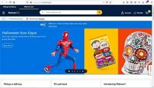 Walmart – Como comprar?