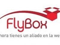 Casillero virtual FlyBox