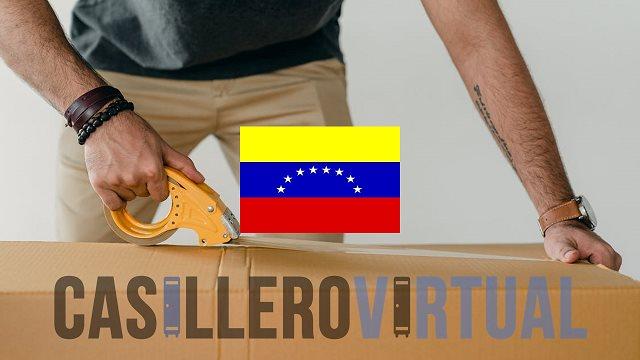 casilleros venezuela